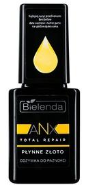 Bielenda ANX Total Repair Nail Conditioner 11ml Liquid Gold