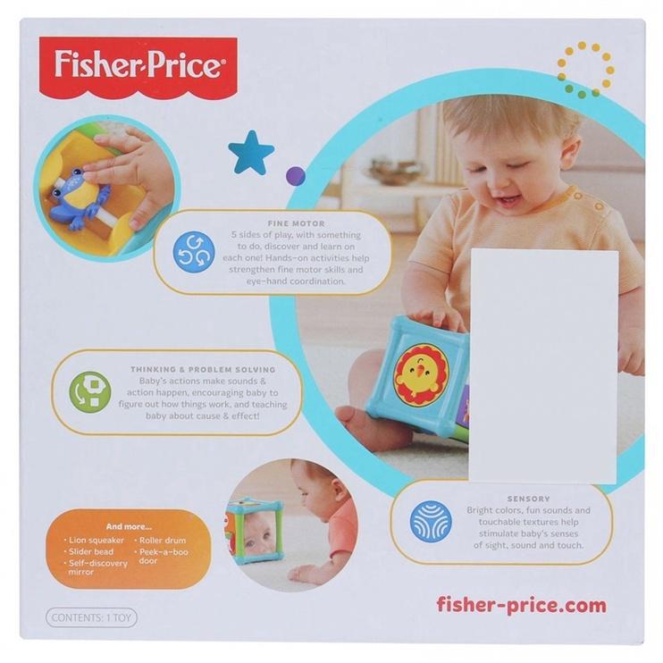 Žaislas Fisher Price