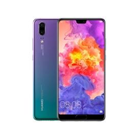 Mobilusis telefonas Huawei P20, 64 GB, DS