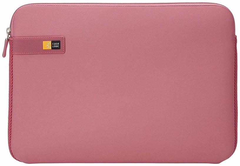 Чехол для ноутбука Case Logic, розовый, 13.3″