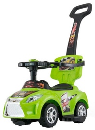 Milly Mally Car Green