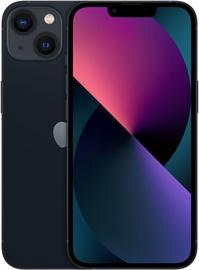 Мобильный телефон Apple iPhone 13, черный, 4GB/256GB