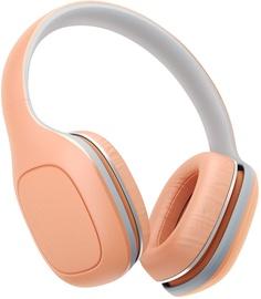 Ausinės Xiaomi Mi Headphones Comfort Orange