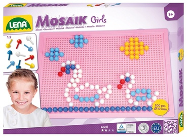 Lena Mosaic For Girls 200pcs 35611