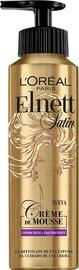 L´Oreal Paris Elnett Satin Hair Mousse New 200ml
