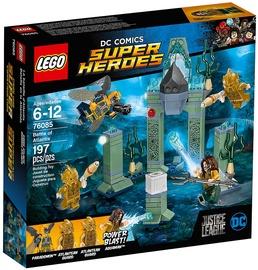 LEGO Super Heroes Battle Of Atlantis 760852