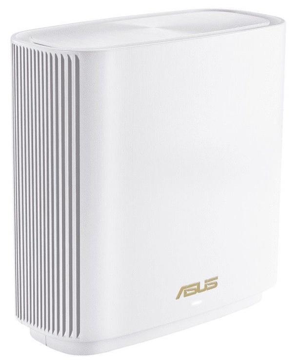 Asus ZenWiFi AX Mesh Wireless Router White