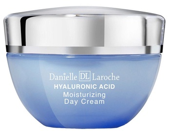 Danielle Laroche Hyaluronic Acid Moisturizing Day Cream 50ml