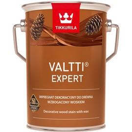 Impregnantas Tikkurila Valtti Expert, riešutmedžio spalvos, 5 l