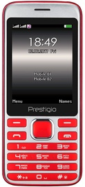 Prestigio Grace A1 Dual Red