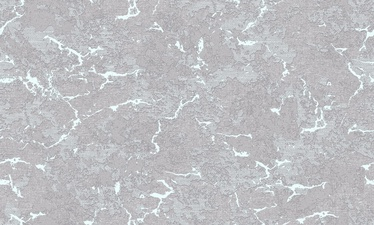 Tapetas flizelino pagrindu Stenova 889207 Orlando, pilkas, blizgus, tekstūrinis, 1.06 m