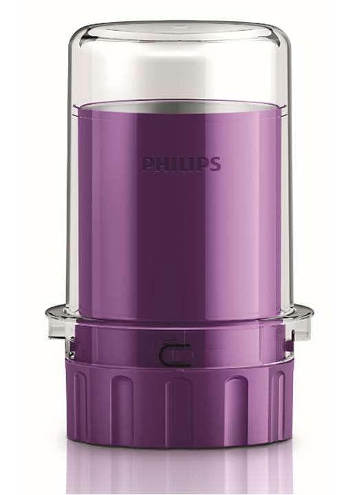 Philips Viva Collection HR 2166/00