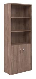 Skyland Imago ST-1 Shelf w/ Doors Shimo Ash