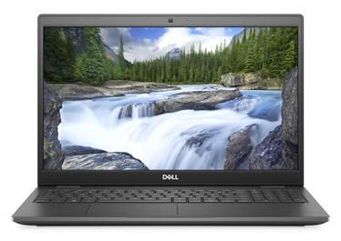 "Nešiojamas kompiuteris Dell Latitude 3510 Black N004L351015EMEA PL Intel® Core™ i3, 8GB/256GB, 15.6"""