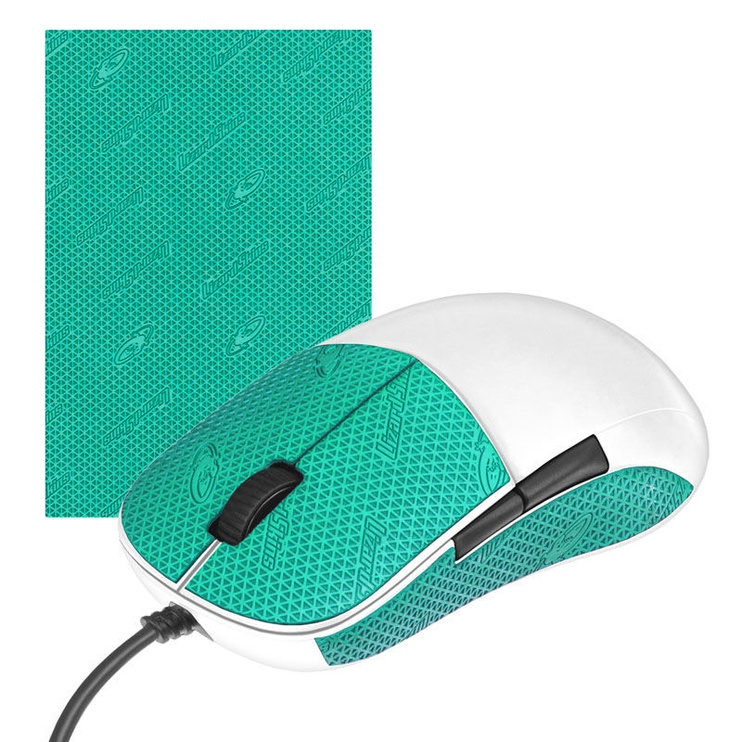 Lizard Skins DSP Mouse Grip 0.5mm Teal