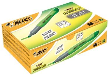 Tekstimarker Bic 891398 roheline