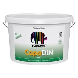 Matēta krāsa CapaDin Airfix 15L