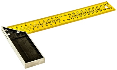Ega HIGO Angle Ruler 250mm