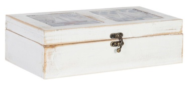 Home4you Marine-2 Wooden Box