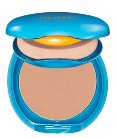 Shiseido Uv Protective Compact Foundation SPF30 12g Medium Ivory