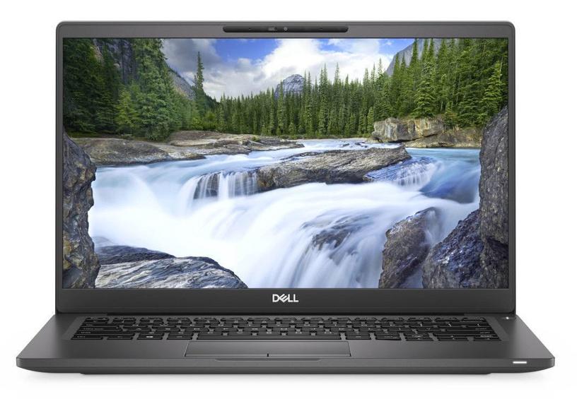 Dell Latitude 7400 Carbon Fiber i5 8/256GB W10P EMG/RUS