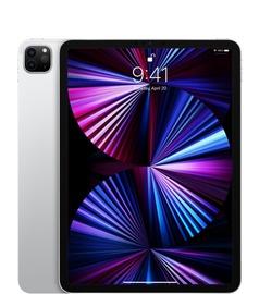 Планшет iPad Pro 11 MHQV3FD, серебристый, 11″, 6GB/128GB, 3G, 4G