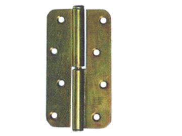 Uždėtinis lankstas Vagner SDH LU 1-130, 130 x 74 mm