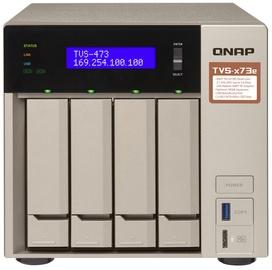 QNAP Systems TVS-473e-4G 4-Bay NAS 24TB