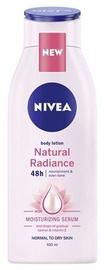 Nivea Natural Radiance Body Lotion 400ml