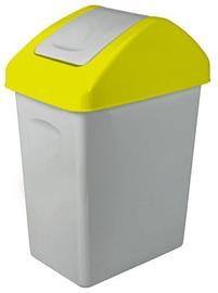 BranQ 10L Yellow