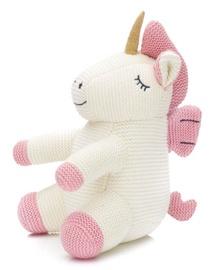Mīkstā rotaļlieta Fillikid Unicorn, 27 cm