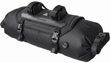 Topeak Frontloader Bike Bag Black 8l