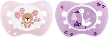 NIP Newborn Soother 2pcs