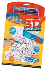 3D joonistuskomplekt Colorino