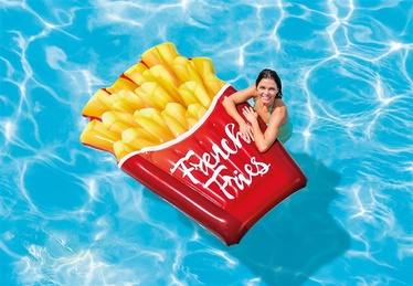 Intex Inflatable French Fries Mat 58775NP