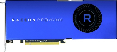 AMD Radeon Pro WX 9100 16GB HBM2 PCIE 100-505957