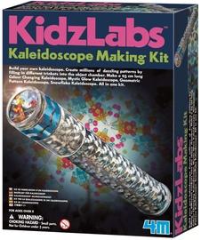 4M KidzLabs Kaleidoscope Making Kit 3226