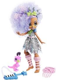 Mattel Cave Club Doll Bashley GTH04