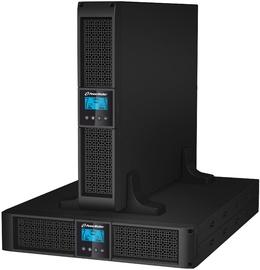 PowerWalker VI 1000 RT LCD HID