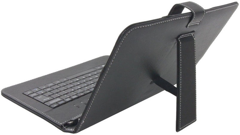 "Esperanza EK125 Keyboard Case For 10.1"" Tablets Black"