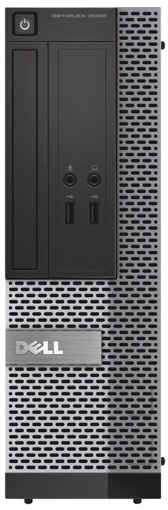 DELL OptiPlex 3020 SFF RW2719 (ATNAUJINTAS)