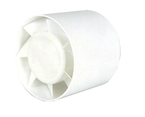 Kanalinis ventiliatorius Dospel D150 Euro 3