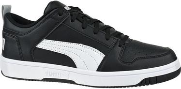 Spordijalanõud Puma Rebound LayUp, valge/must, 40.5