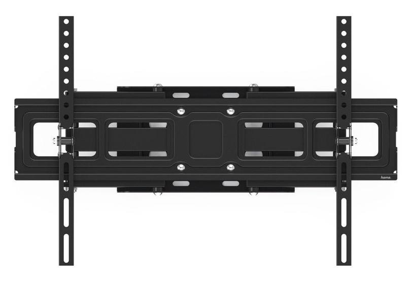 Hama FullMotion Scissors 32-84 TV Wall Bracket Black
