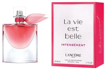 Parfüümvesi Lancome La Vie Est Belle Intensement 50ml EDP
