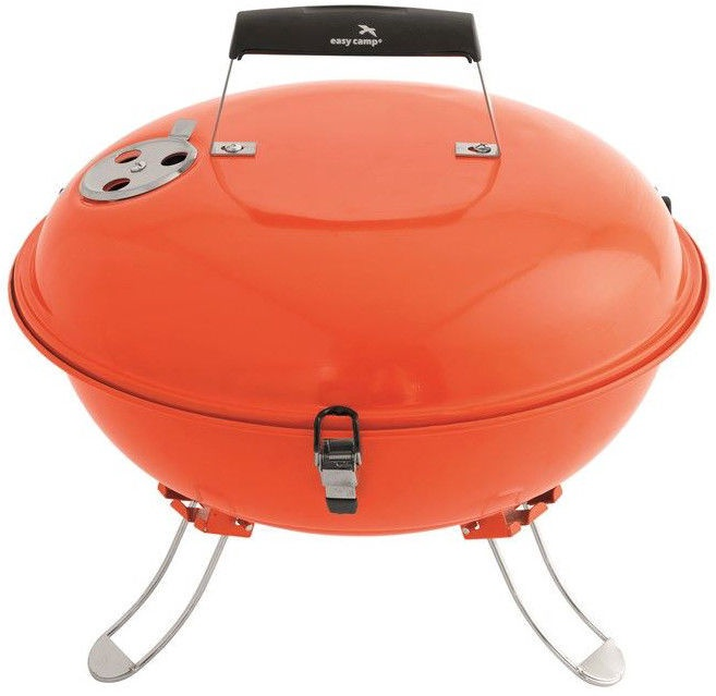 Easy Camp Adventure Grill Orange 680194