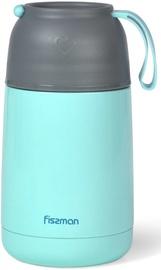 Termoss Fissman Airtight Lunch Box Blue