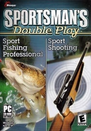 Sportsman's Double Play incl. Sport Fishing Professional and Sport Shoting PC