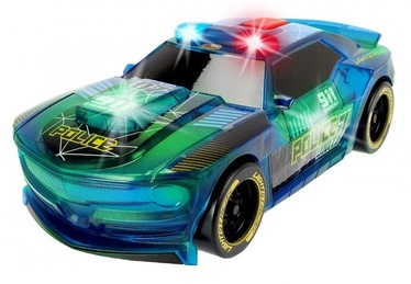 Dickie Toys Lightstreak Police 203763001