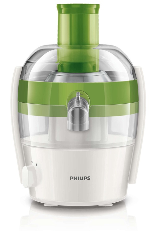 Sulčiaspaudė Philips Viva Collection HR1832/52